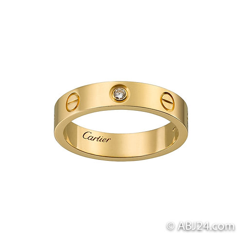 Cartier LOVE  ring B4056100