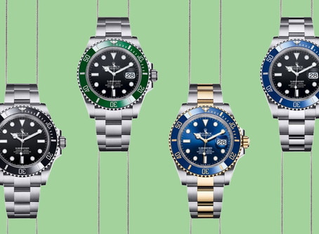 ROLEX 2020 - New Watches CONFIRMED for September 1st!