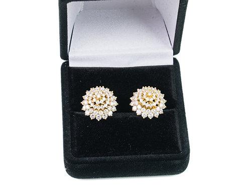 Giorgio Visconti earrings ORDER