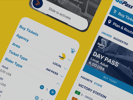 ICM Mobility Group Acquires Mobile Ticketing and Payment Specialist Unwire