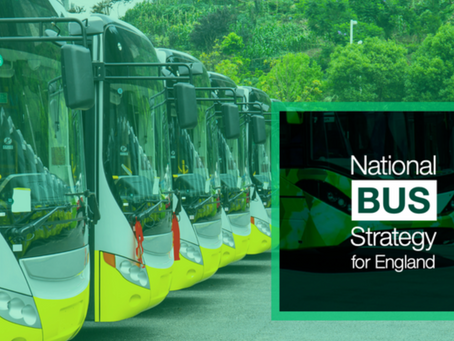 Multi-operator contactless payments central to UK government's new bus strategy