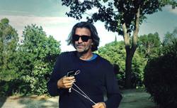 Director Hannes M Schalle