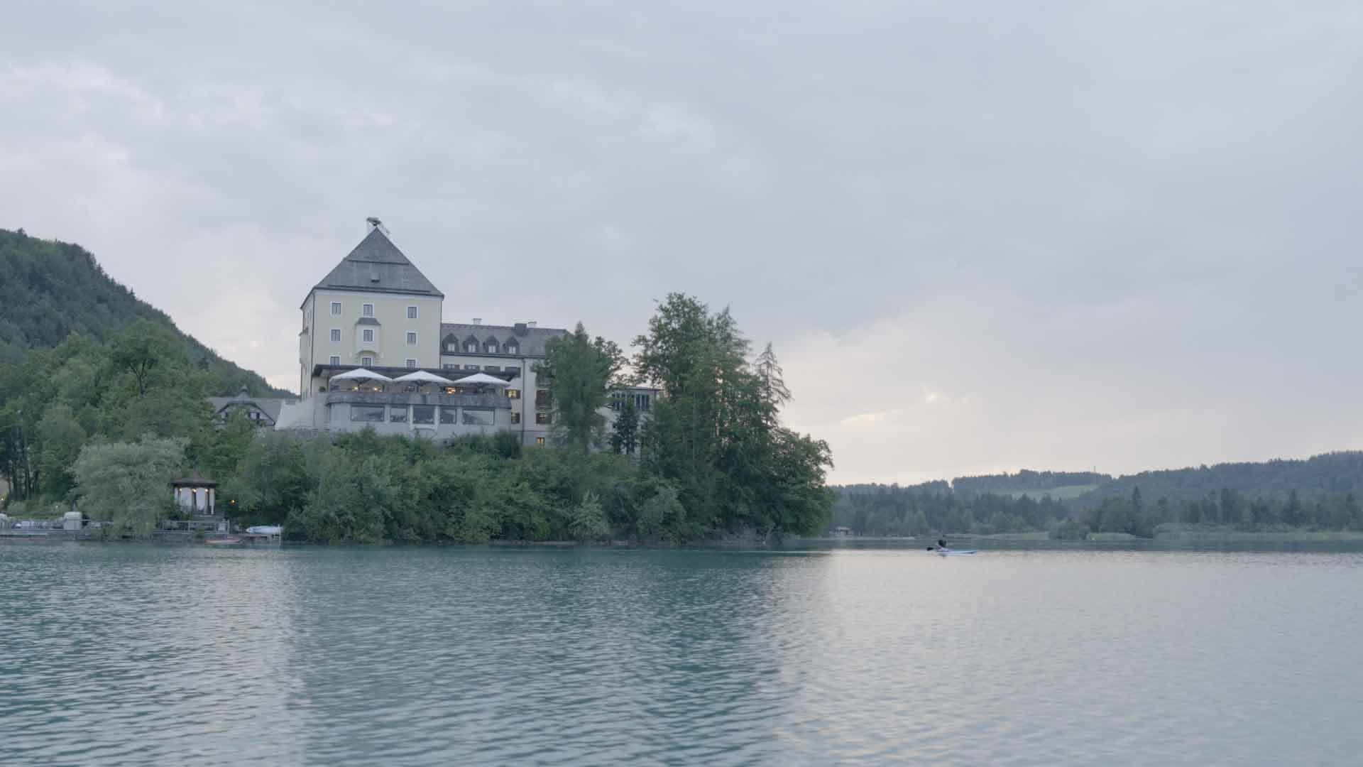 SchlossFuschl