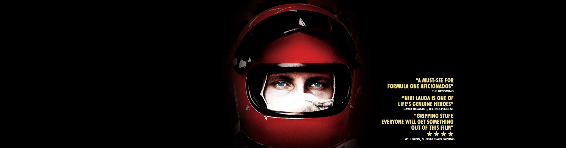 Lauda - The Untold Story
