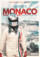 A weekend in Monaco