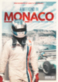 Weekend in Monaco