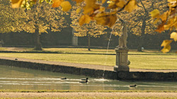 Hellbrunn Garten