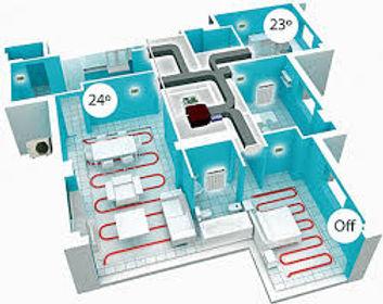 Reparaciones y nuevas instalaciones de aire acondicionado, incluimos mantenimiento en nuestro servicios