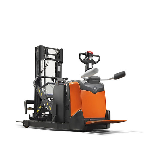 Toyota Reach Stacker with Platform 1200kg (Get a Quote)