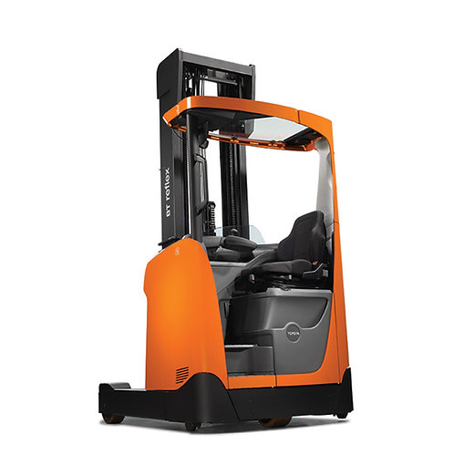 Toyota High Reach Truck 1400kg to 2500kg (Get a Quote)