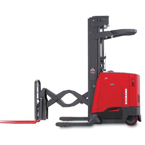 Toyota Double Deep Reach Truck 1134kg to 1451kg (Get a Quote)