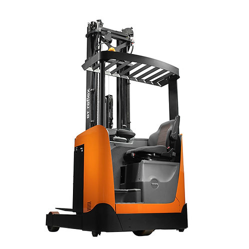 Toyota B Series Reach Truck 1200kg to 1600kg (Get a Quote)