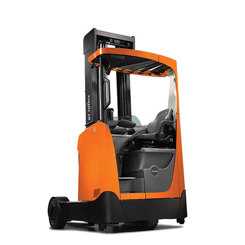 Toyota Outdoor Reach Truck 1600kg (Get a Quote)