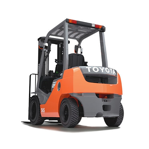 Toyota Diesel Forklift 1000kg to 3500kg (Get a Quote)