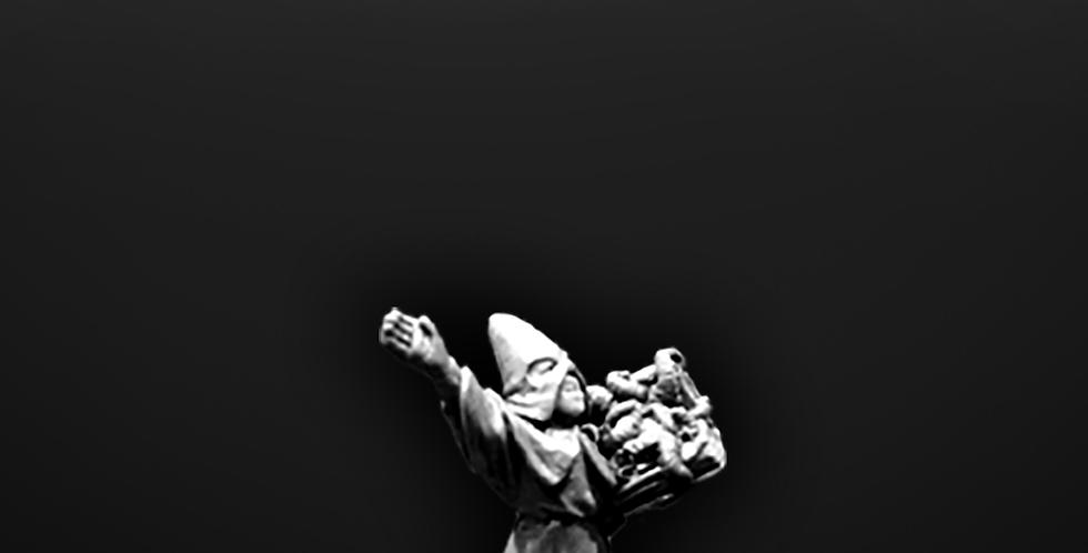 RPG Halflings -  Cult Leader