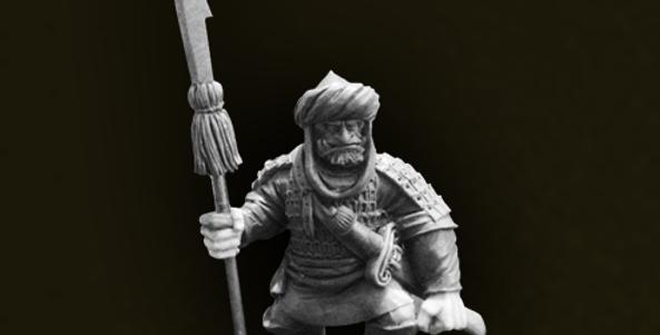 Saracen Ogre