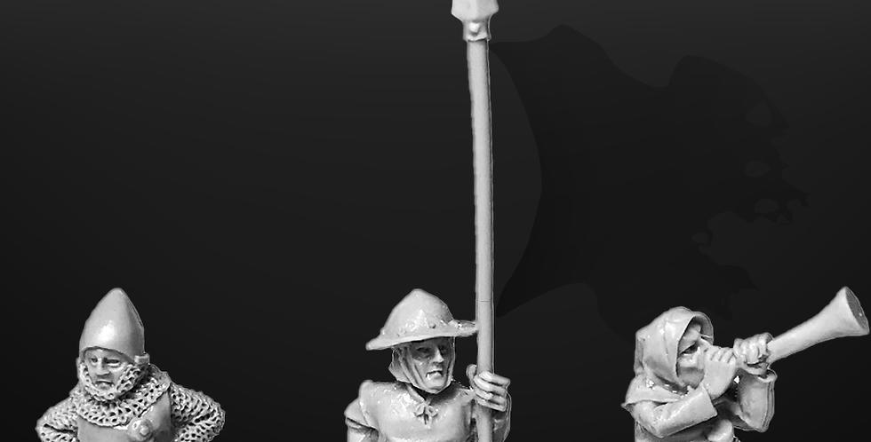 Halfling Militia Command