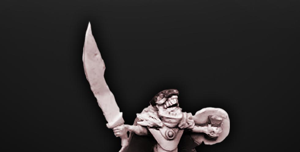 Kobold Chieftain