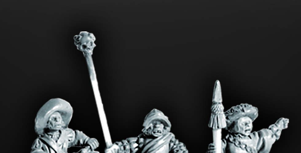 Halfknecht Command
