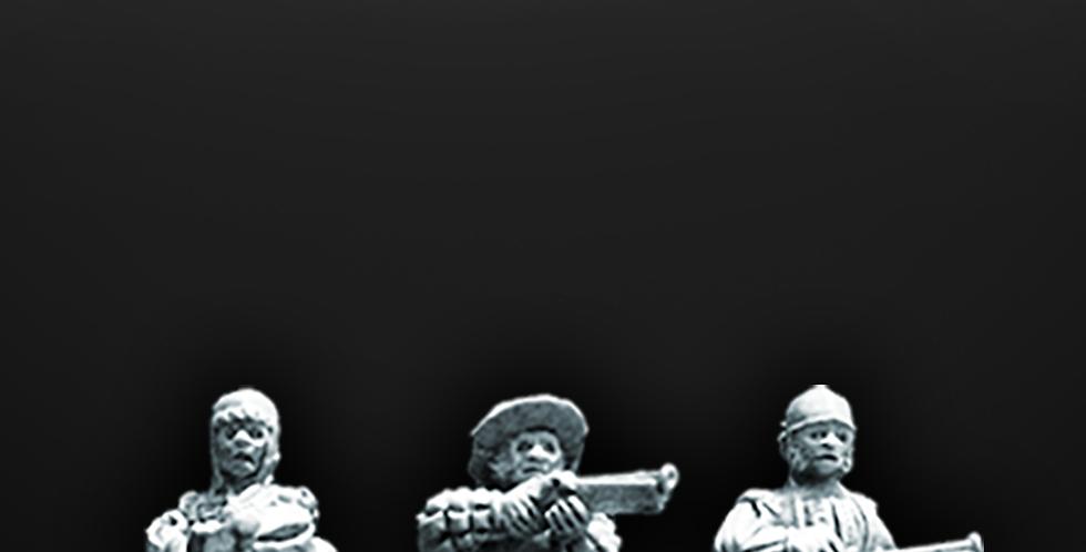 Halfknecht Handguns