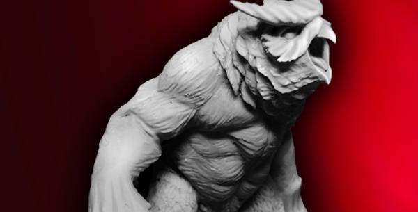Monsters - Owlbro MK II