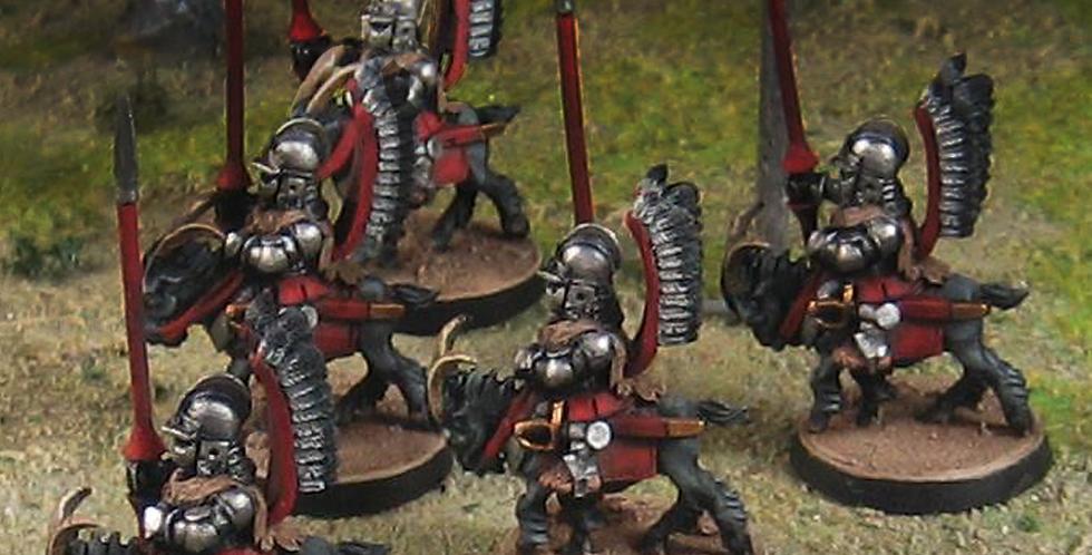 Goat Hussars