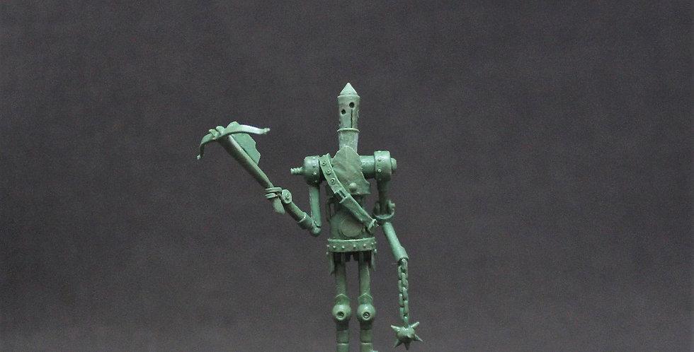 Iron Golem Guardian