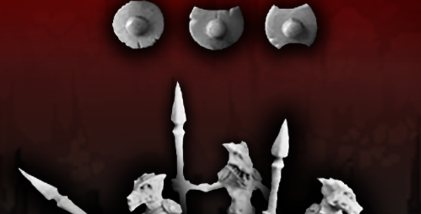 Kobold Spears
