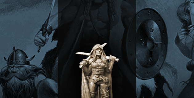 Assassin of Boron's Hand