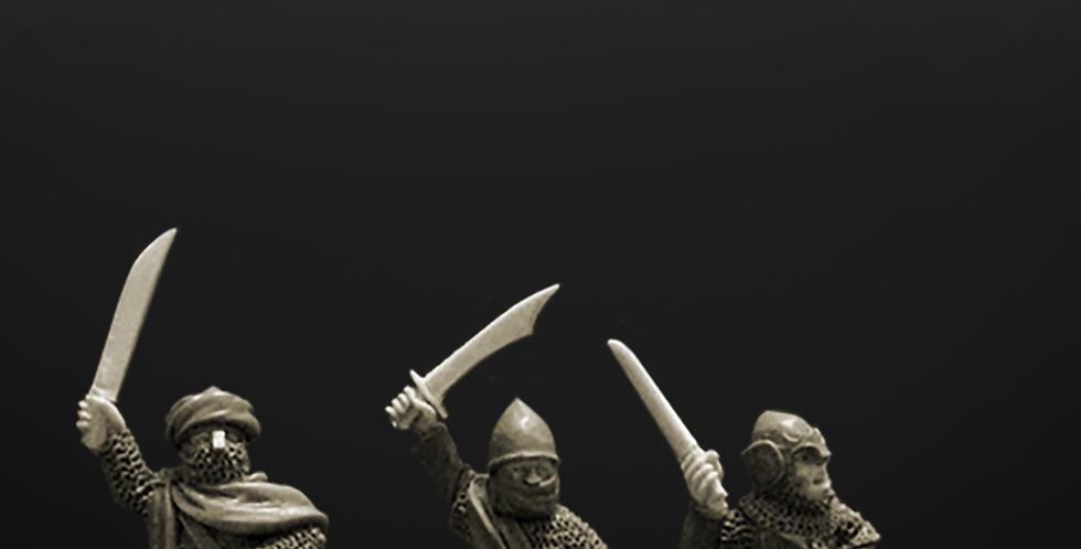 Harabs w/ swords