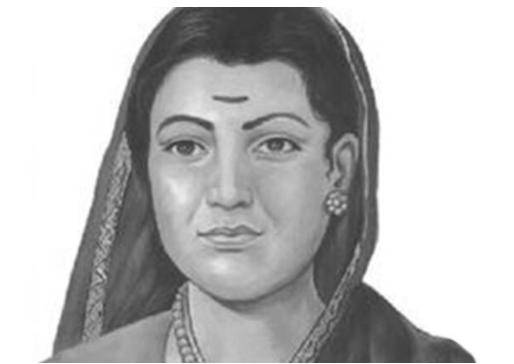 #INSPIRINGWOMEN #SHEROES #2 - SAVITRI BAI PHULE - #SAMANTASERIES