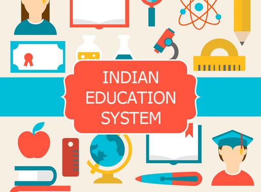 शिक्षा और शिक्षा प्रणाली
