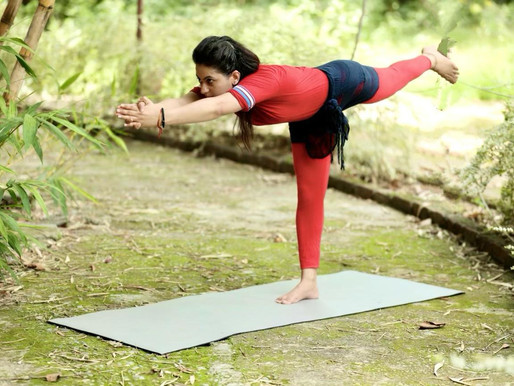 SIMPLE YOGIC PRACTICES FOR DAILY LIFE- FUNDRAISER