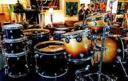 California Drum Shop Drums