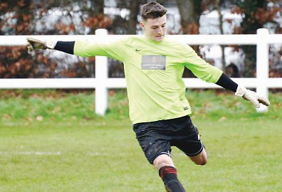Town get new year off to winning start