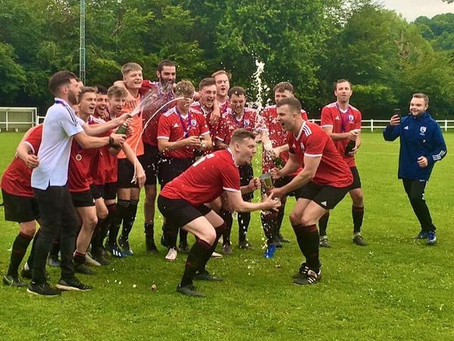 Henley Town win title decider