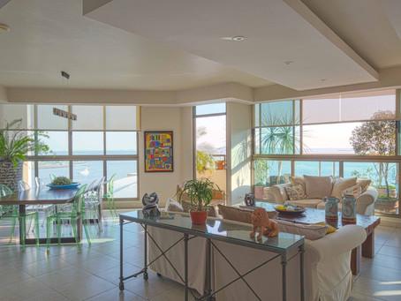 Excellent Opportunity! Oceanfront 3 bedroom apartment in Punta Pacifica - $499,000