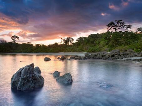 Isla Palenque Luxury Resort