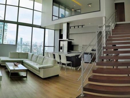 Incredible 2 bedroom LOFT for rent in Punta Pacifica - $1,900