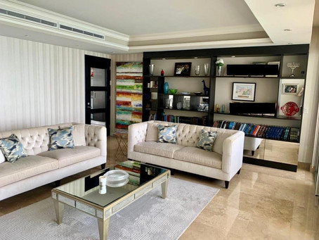 Luxurious 306m2 Apartment in Punta Pacifica - $530,000