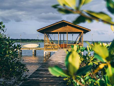 Tranquilo Bay Eco Adventure Lodge - Bocas del Toro