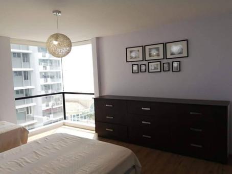 Apartment FOR RENT in Paitilla PH ROYAL PRINCESS - $1,300