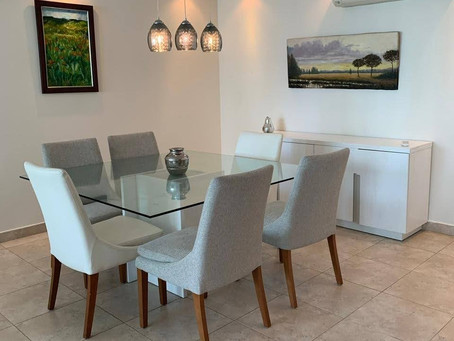 Modern Apartment in PH Mystic Point Punta Pacifica - $1,600