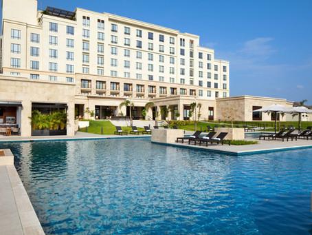Santa Maria Hotel & Golf Resort
