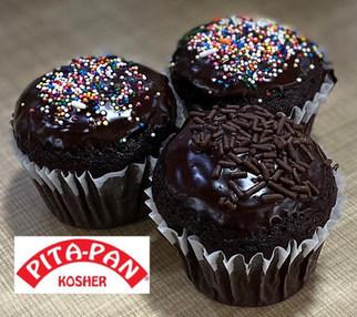 Pita Pan cupcakes