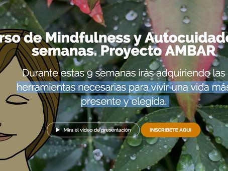 Mindfulness y Autocuidado: curso online de nueve semanas