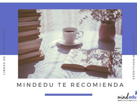 ¿Buscas un libro de Mindfulness que te ayude a acompañar a un adolescente?
