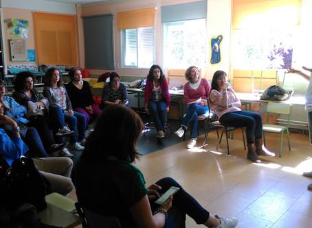 Programa AMBAR-Docentes: nueva edición semi-presencial en Octubre