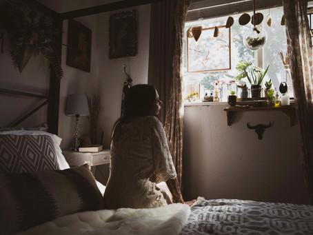Comienza el día con una actitud centrada en estar presente en el aquí y el ahora