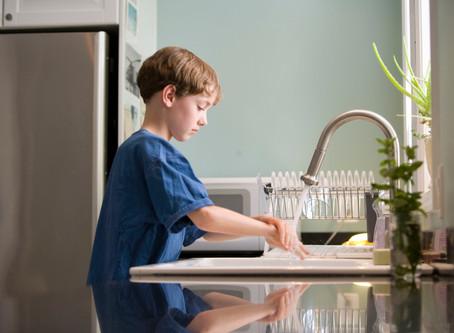 Mindfulness para niños: un camino para desarrollar mayor autonomía en la gestión mental y emocional